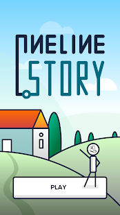Download Android Game One Line Story for Samsung
