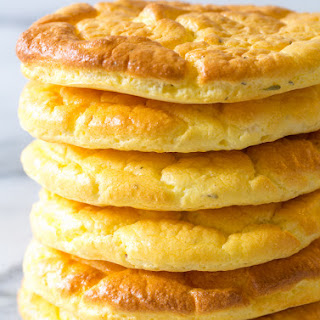 The Best Cloud Bread.