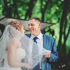 Wedding photographer Yuliya Brys (bryss). Photo of 24.03.2017