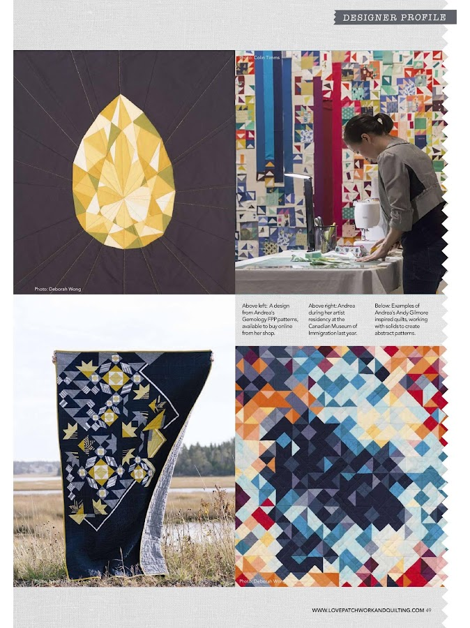 Love Patchwork & Quilting - Android Apps on Google Play : canadian online quilt shops - Adamdwight.com