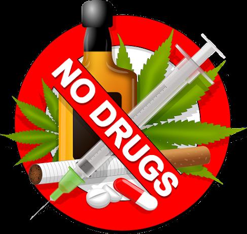 nodrugs