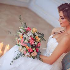 Wedding photographer Natalya Dmitrieva (DmitrievaNatalia). Photo of 05.02.2016