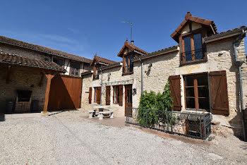 maison à Trannes (10)