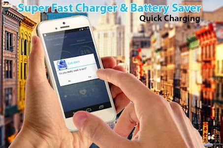 Fast Battery Charger & Saver screenshot 6