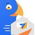 Bird Mail - Free Email App icon