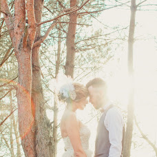 Wedding photographer Olga Galievskaya (fotolechka). Photo of 25.06.2015