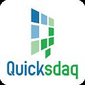 Quicksdaq mobile icon
