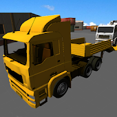 Car Transporter Simulator 3D