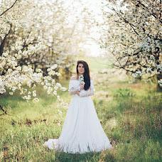 Wedding photographer Oksana Bilichenko (bili4enko). Photo of 23.04.2018
