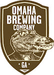Logo for Omaha Brewing Company
