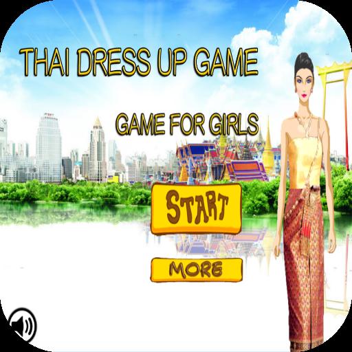 Thai Dress Up Game