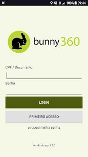 Bunny360 - náhled