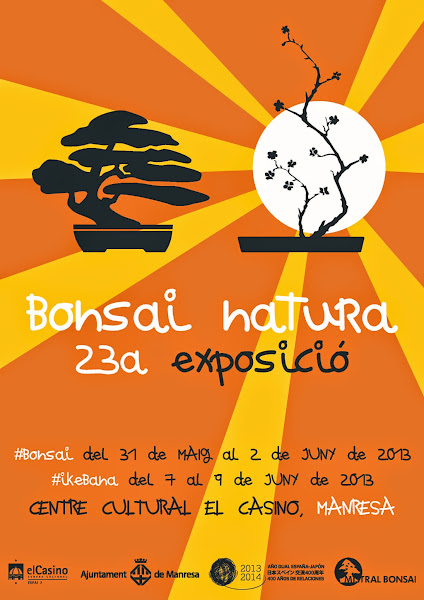 Photo: 23ª Exposició Bonsai Natura (Kusamonos)