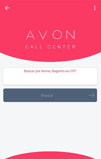 Avon Contact Center 1.1 screenshots 3