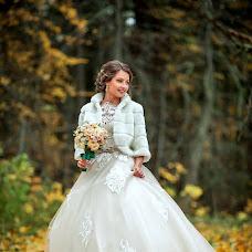 Wedding photographer Elena Trofimova (trofimovaelena). Photo of 24.10.2017