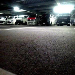 ハイエースバン TRH200Vのカスタム事例画像 シュナ 🐾🐶🐾CT2期生さんの2020年09月08日04:54の投稿