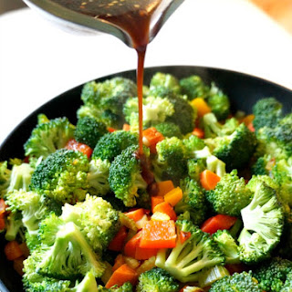 Stir Fry Sauce Recipes