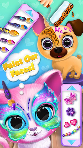 Kiki & Fifi Pet Beauty Salon - Haircut & Makeup  screenshots 8