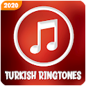 Amazing Turkish Ringtones 2020 icon