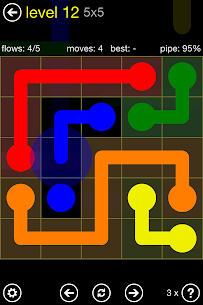 Flow Free App Latest Version Download For Android and iPhone 6