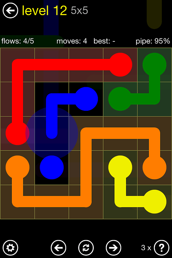 Flow Free- screenshot