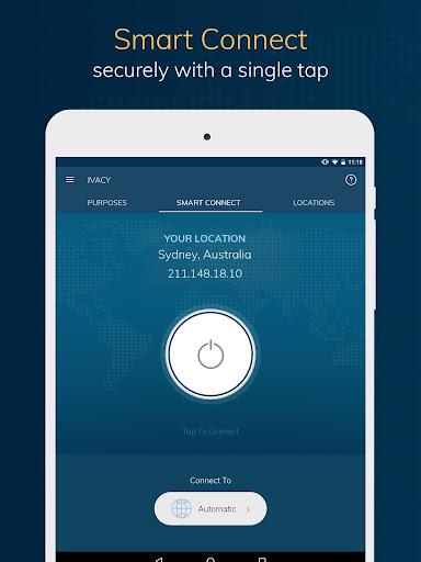 Ivacy vpn mod apk