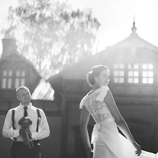 Wedding photographer Olesya Korotkaya (olese4ka). Photo of 19.08.2016