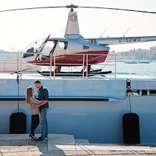 Wedding photographer Evgeniy Kapanelli (Capanelli). Photo of 21.10.2018