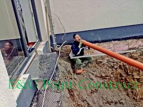 Photo: construiti, casa mult visata, E & G Point Construct, constructii case, casa, gradini, pavaje, faianta, gresie, mozaic, gips, scafe, piscine, este, instalatii, instalatii electrice, instalatii sanitare, hidroizolatii, termoizolatii, amenajari interioare, amenajari exterioare, placari, zugraveli, tamplarie, Rehau