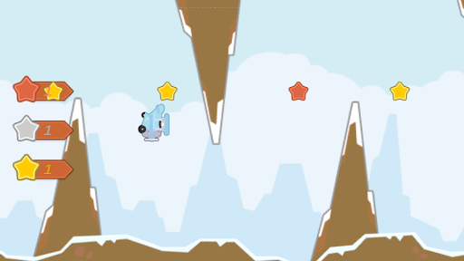 Flappy Plane screenshot 9