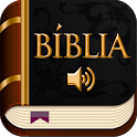 Bíblia em áudio icon