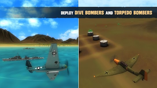 War Dogs : Air Combat Flight Simulator WW II App Download For Android 4