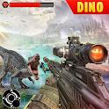Deadly Dino hunter Simulator 2020 icon