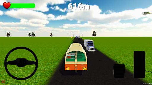 Bus Simulator Kerala apklade screenshots 2