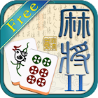 Mahjong Pair 2 icon