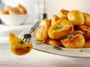 Photo: patate