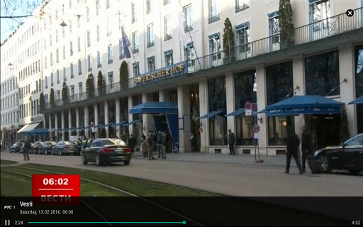 Orion TV 2.0.24 Screenshots 13