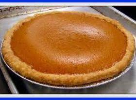 Old Fashioned Sweet Potato Pie Recipe