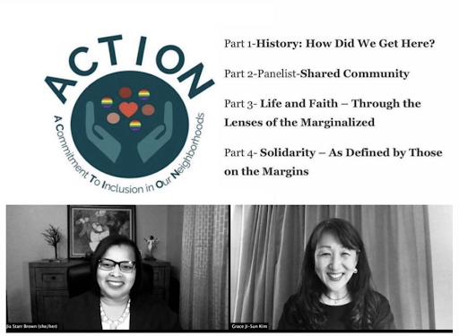 Action Project: Life and Faith