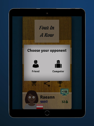 Four In A Row | Connect 4 - Online Multiplayer screenshot 23