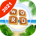 Wordscapes Word Cross - New Brain Game 2021 icon