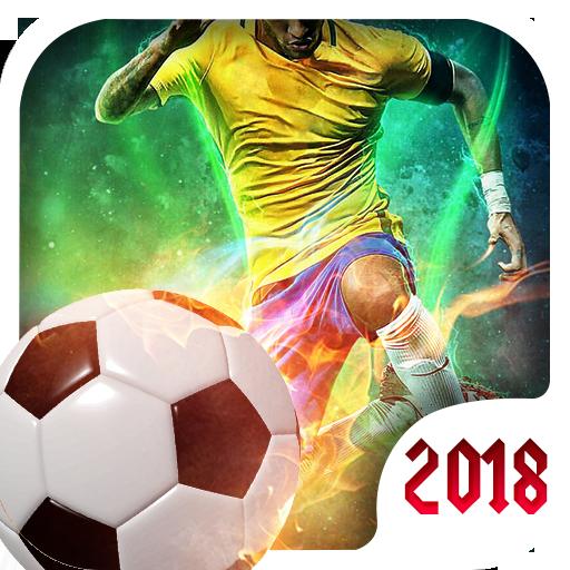 Hippop Soccer 2018
