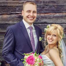 Wedding photographer Vitaliy Rumyancev (vitaly1984). Photo of 02.10.2013
