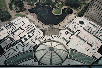 Photo: #003-Les tours Pétronas-Kuala Lumpur