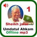 Sheikh Jafar Umdatul Ahkam mp3 icon