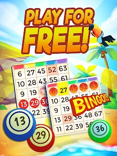 Praia Bingo – Bingo Games + Slot + Casino App Download For Android and iPhone 5