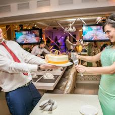 Wedding photographer Ruslan Gurevich (Rubass). Photo of 08.01.2015