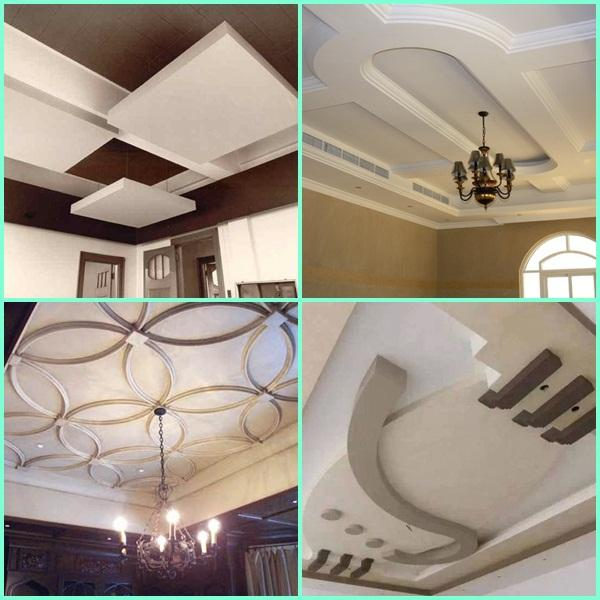 Ceiling New Design New Gypsum Ceiling Design  Android Apps On Google Play