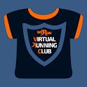 Virtual Running Club - We Run icon