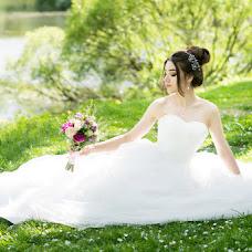 Wedding photographer Elina Leonova (ElinaL). Photo of 08.07.2016